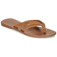 Shoes Women Sandals Les Petites Bombes PETRA Camel