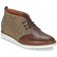Mid boots Wesc DESERT BOOT