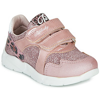 Shoes Girl Low top trainers Pablosky 285279 Pink