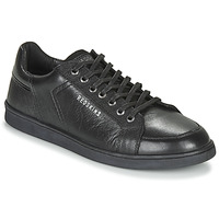 Shoes Men Low top trainers Redskins DUMUS Black