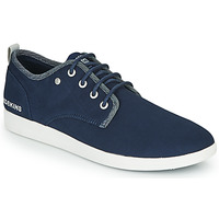Shoes Men Low top trainers Redskins GRENAT Marine