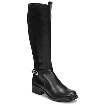 Shoes Women Boots Betty London NINISS Black