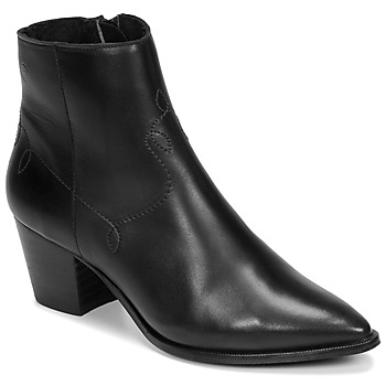 Shoes Women Ankle boots Betty London NIMIE Black