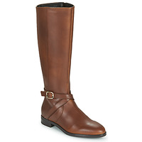 Shoes Women Boots Betty London NILOU Camel