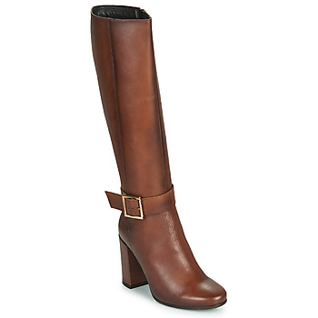 Shoes Women Boots Betty London NALOU Brown
