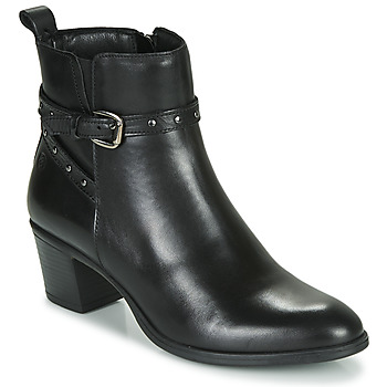 Shoes Women Ankle boots Betty London NALYSSA Black