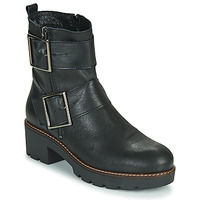 Shoes Women Mid boots Betty London NARGOT Black