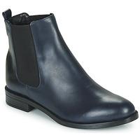 Shoes Women Mid boots Betty London NIDOLE Marine