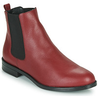 Shoes Women Mid boots Betty London NIDOLE Red