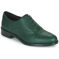 Shoes Women Brogue shoes Betty London NADIE Green