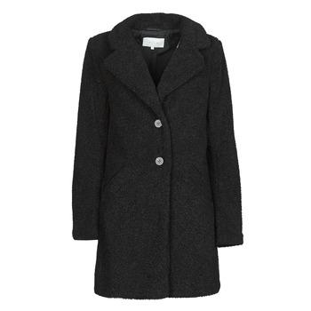material Women coats Vila VILIOSI Black
