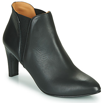 Shoes Women Ankle boots Emma Go ELISA Black