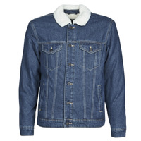 material Men Denim jackets Only & Sons  ONSLOUIS Blue / Medium