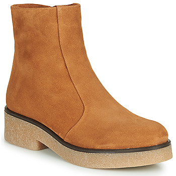 Shoes Women Mid boots Chie Mihara YETI Camel