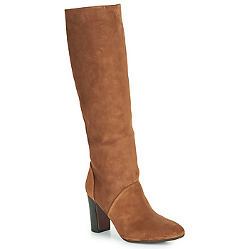Shoes Women Boots Chie Mihara ELEANA Brown