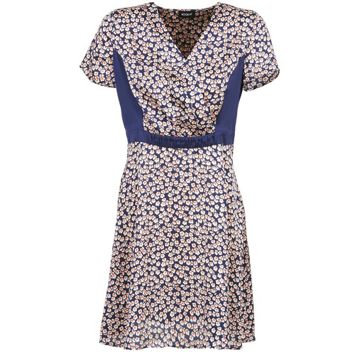 material Women Short Dresses Kookaï EMIA Multicoloured