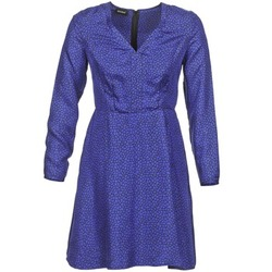 material Women Short Dresses Kookaï RADIABE MARINE