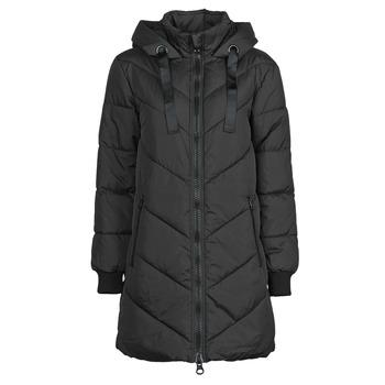 material Women Duffel coats JDY JDYSKYLAR Black