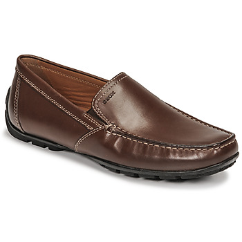 Smart-shoes Geox MONET Brown 350x350