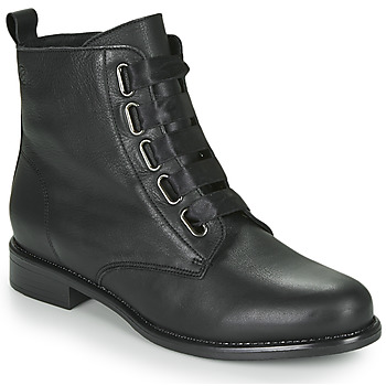 Shoes Women Mid boots Betty London NAMA Black