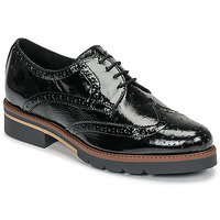 Shoes Women Derby shoes Betty London NAVA Black