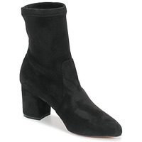 Shoes Women Ankle boots Betty London NOUMET Black