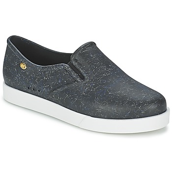 Shoes Women Slip ons Mel KICK Black