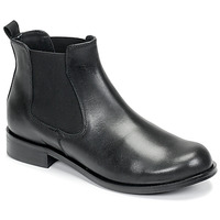Shoes Women Mid boots So Size NITINE Black