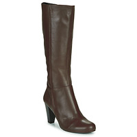 Shoes Women Boots So Size ARDEIN Brown