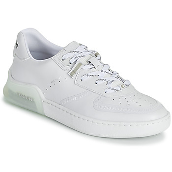 Shoes Women Low top trainers Coach CITYSOLE White