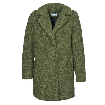 material Women coats Noisy May NMGABI Kaki