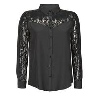 material Women Shirts Moony Mood NEXXI Black