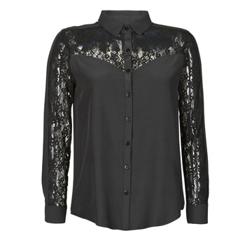 material Women Shirts Moony Mood NEXXI Black
