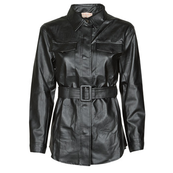 material Women Jackets / Blazers Moony Mood NOXXI Black