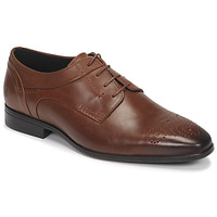 Shoes Men Derby shoes Carlington NANDY Brown