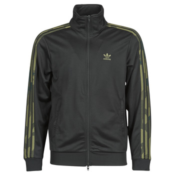 material Men Jackets adidas Originals OUTLINE SHORT Black