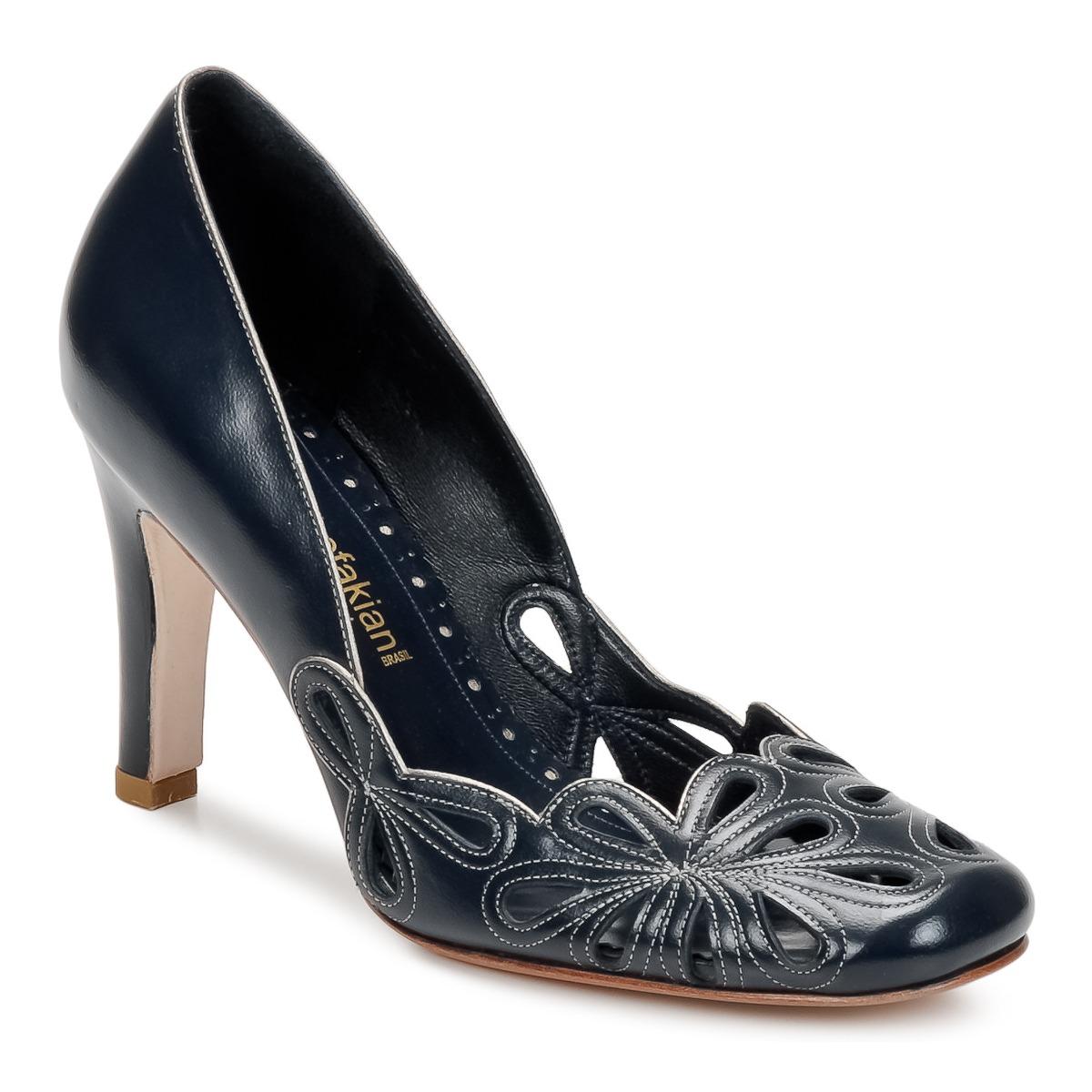 Court-shoes Sarah Chofakian BELLE EPOQUE Bm / Old / Silver