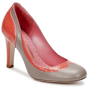 Court shoes Sarah Chofakian LAUTREC