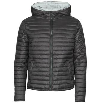 material Men Duffel coats Yurban NEFFLE Black