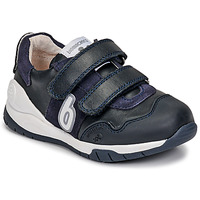 Shoes Children Low top trainers Biomecanics DEPORTIVO BASICO Marine