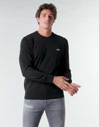 material Men jumpers Lacoste AH1985 Black