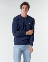 material Men jumpers Lacoste AH1985 Marine