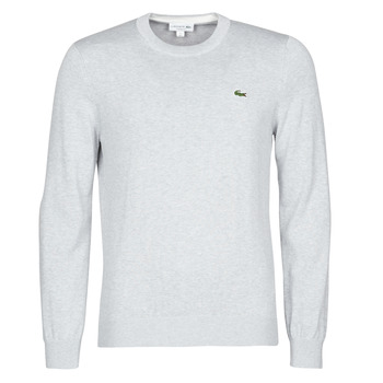material Men jumpers Lacoste AH1985 Grey
