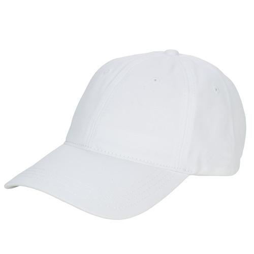 Accessorie Men Caps Lacoste RK4709 White