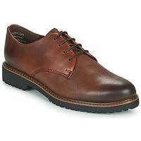 Shoes Women Derby shoes Marco Tozzi 2-23733-25-392 Brown