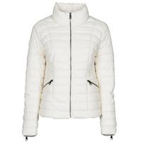 material Women Duffel coats Liu Jo WF0237-E0624 White