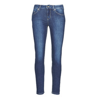 material Women slim jeans Liu Jo IDEAL Blue / Raw