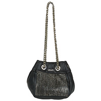 Bags Women Shoulder bags Liu Jo AF0111-E0005-22222 Black