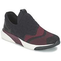 Shoes Women Low top trainers Ash SODA Bordeaux
