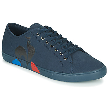 Shoes Men Low top trainers Le Coq Sportif VERDON BOLD Blue